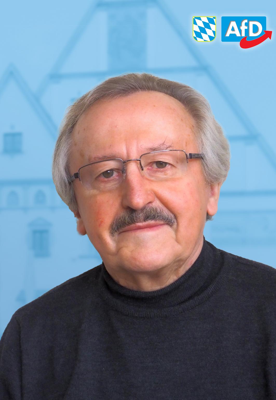 Dr. Jürgen Spielhofen