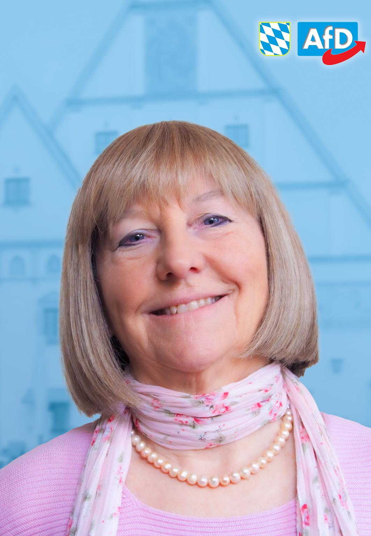 Ulrike Spielhofen