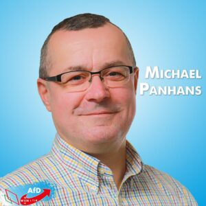 Michael Panhans