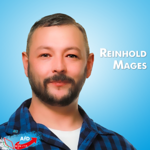 Reinhold Mages